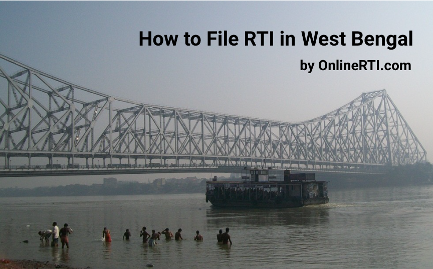 RTI for West Bengal